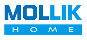 MOLLIK HOME Logo
