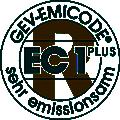 EMICODE® EC1 PLUS R