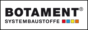 BOTAMENT® Systembaustoffe GmbH & Co. KG