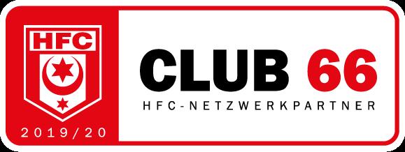 Club 66 Partner des Halleschen FC