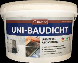 BC PRO Uni-Baudicht - Universal-Abdichtung